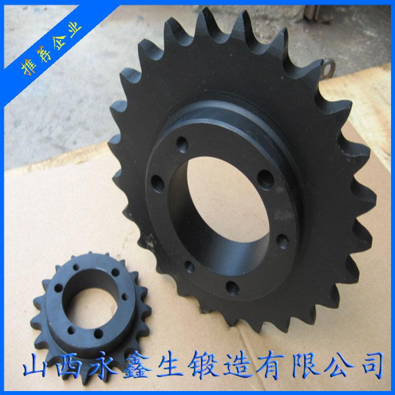 工程机械链轮