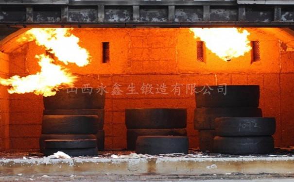 锻件厂锻造后回火保温工艺