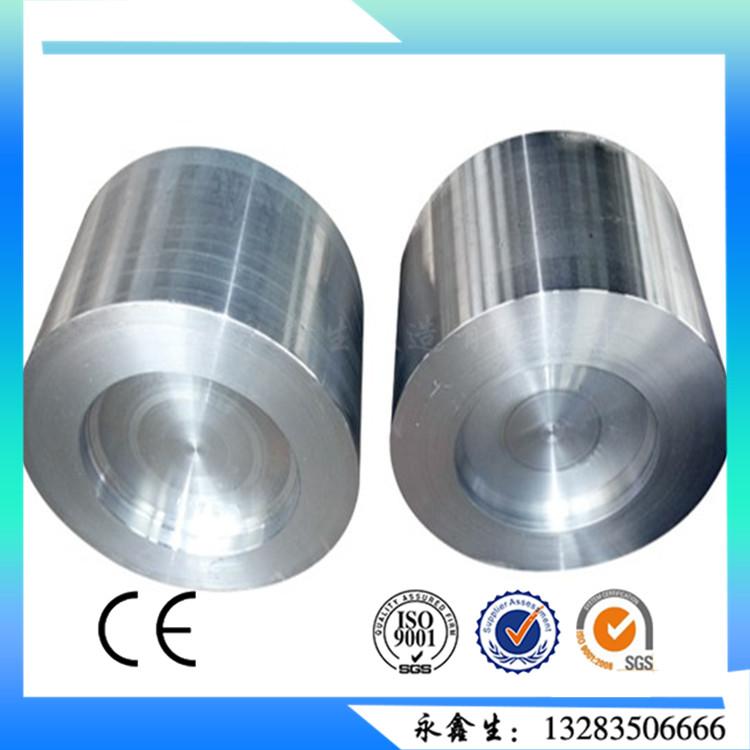 加氢精制反应器12Cr2Mo1(H)筒体锻件