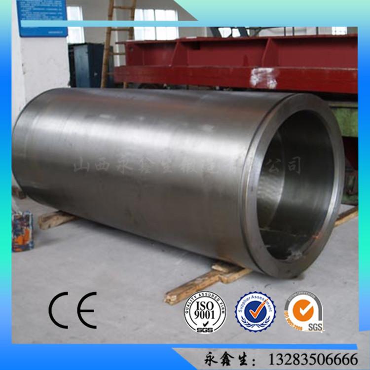 SA336F11CL3精制反应器筒体锻件