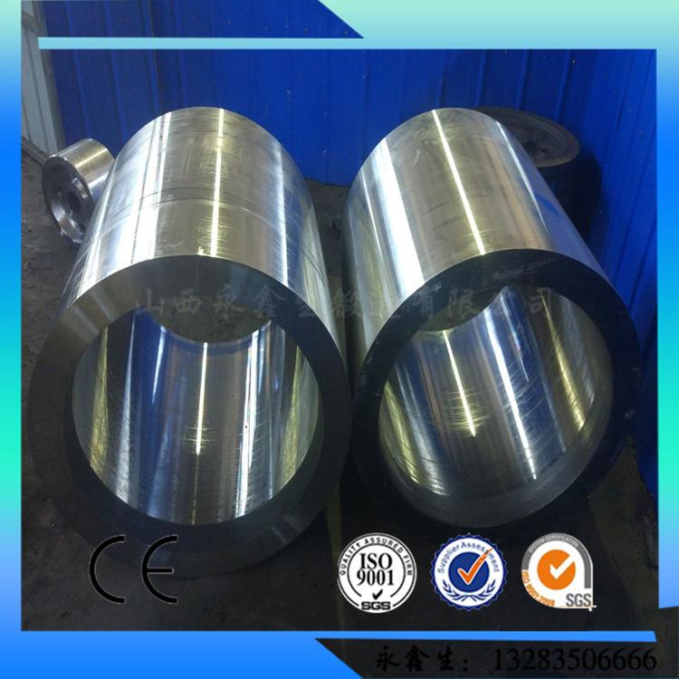 渣油加氢脱硫装置12Cr2Mo1筒体锻件