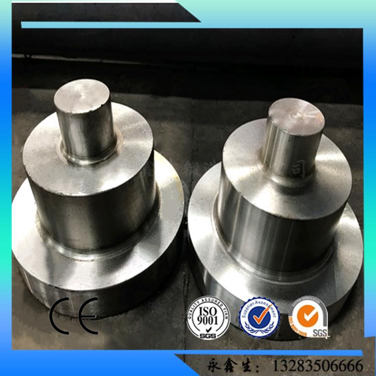 铝型材挤压机锻造加工调质模具