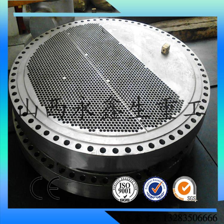 ASTM B381钛饼锻件